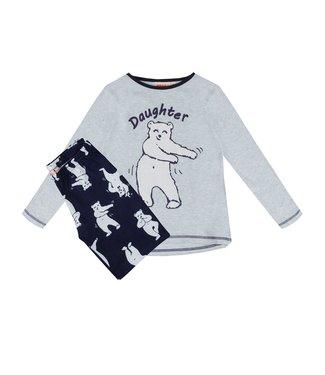 UBS.2 UBS.2 : Pyjama Daughter