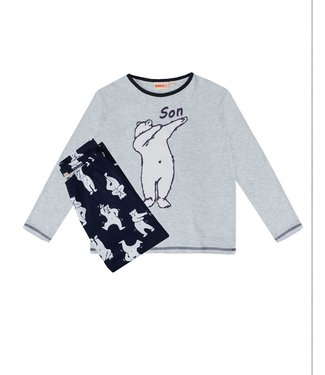 UBS.2 UBS.2 : Pyjama Son