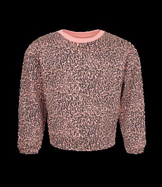 Mini Rebels Mini Rebels : Sweater Niza (Medium pink)