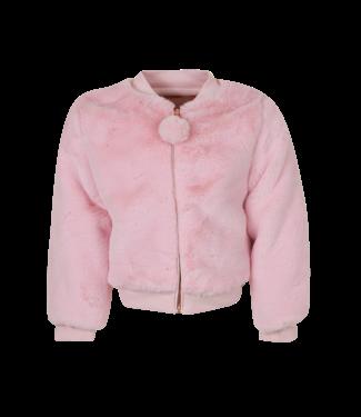 Someone Someone : Vest Square (Soft pink)