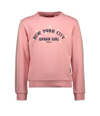 Tygo & Vito Tygo & Vito : Roze sweater