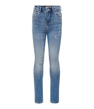 Only Kids Kids Only : Jeans Paola (Light blue denim)