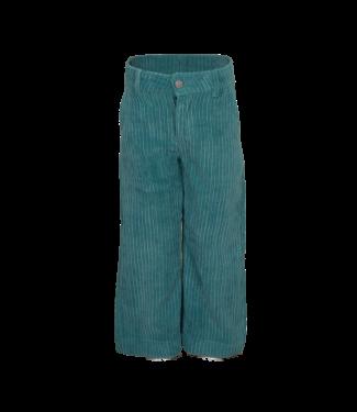Mini Rebels Mini Rebels : Velours broek Day (mint groen van kleur, niet zoals op de foto)