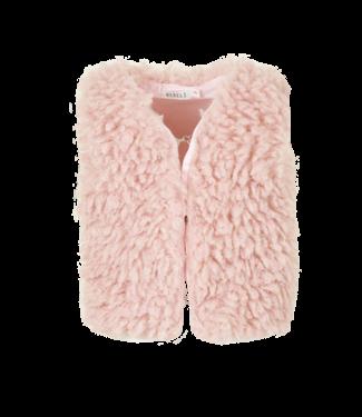 Mini Rebels Mini Rebels : Vest Lexi (Light pink)