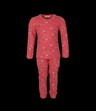 Someone Someone : Pyjama Snooze (Old pink)