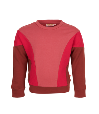 Someone Someone : Sweater Belle (Old pink)