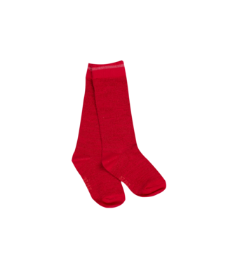 Someone Someone : Kniekous Sox (Bright pink)