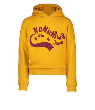Nono Nono : Okergele hoodie