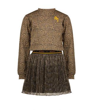 Nono Nono : Kleed luipaardprint