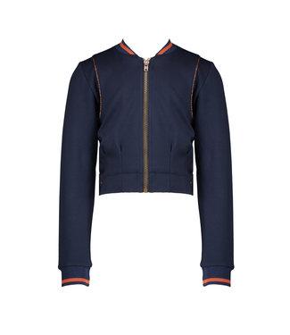 Nono Nono : Blauwe vest