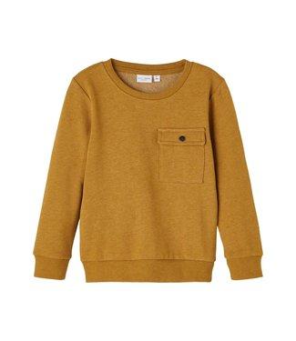 Name it Name it : Sweater Van Mini (Cumin)