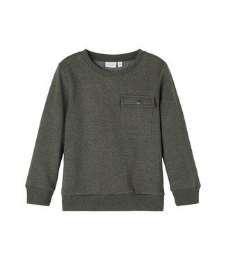 Name it Name it : Sweater Van Mini (Rosin)
