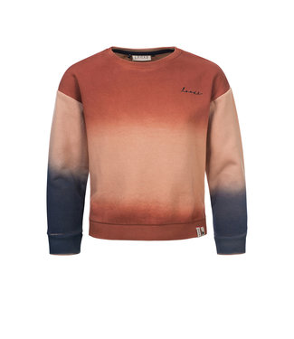 Looxs Looxs Sixteen : Sweater Dipdye