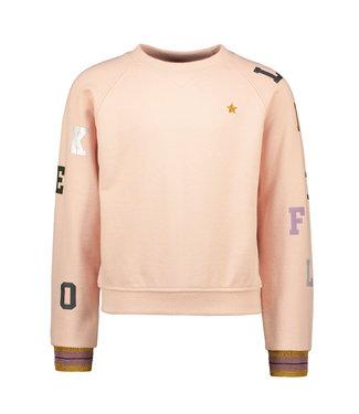 Like Flo Like Flo : Roze sweater
