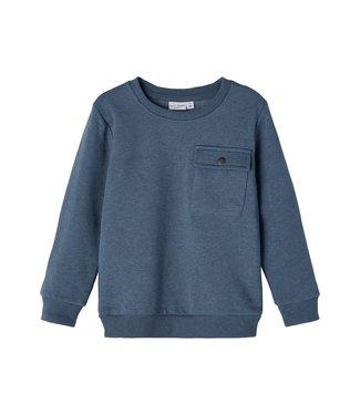 Name it Name it : Sweater Van (Bering sea)