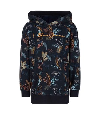 Indian Blue Jeans Indian Blue Jeans : Hoodie Leaves