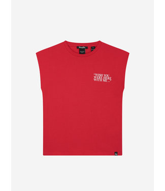 Nik & Nik Nik & Nik : T-shirt Wish you (red)