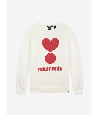 Nik & Nik Nik & Nik : Sweater Valerie