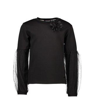 Le chic Le chic : Zwarte blouse