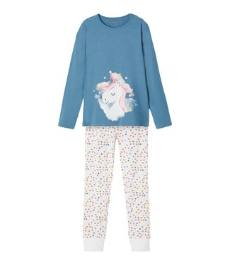 Name it Name it : Pyjama Unicorn