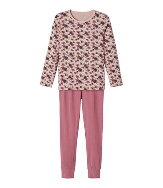 Name it Name it : Pyjama Flower