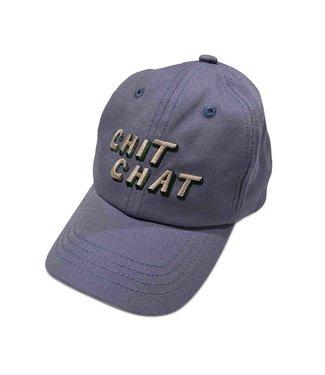 Cos I Said So Cos I Said So : Pet 'Chit Chat' (Blue)