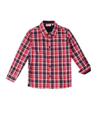 UBS.2 UBS.2 : Geruit hemd