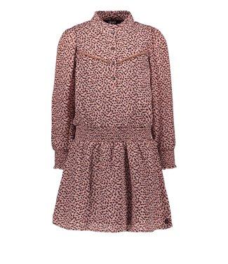 Like Flo Like Flo : Roze leopard kleed