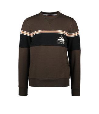 Tygo & Vito Tygo & Vito : Khaki sweater