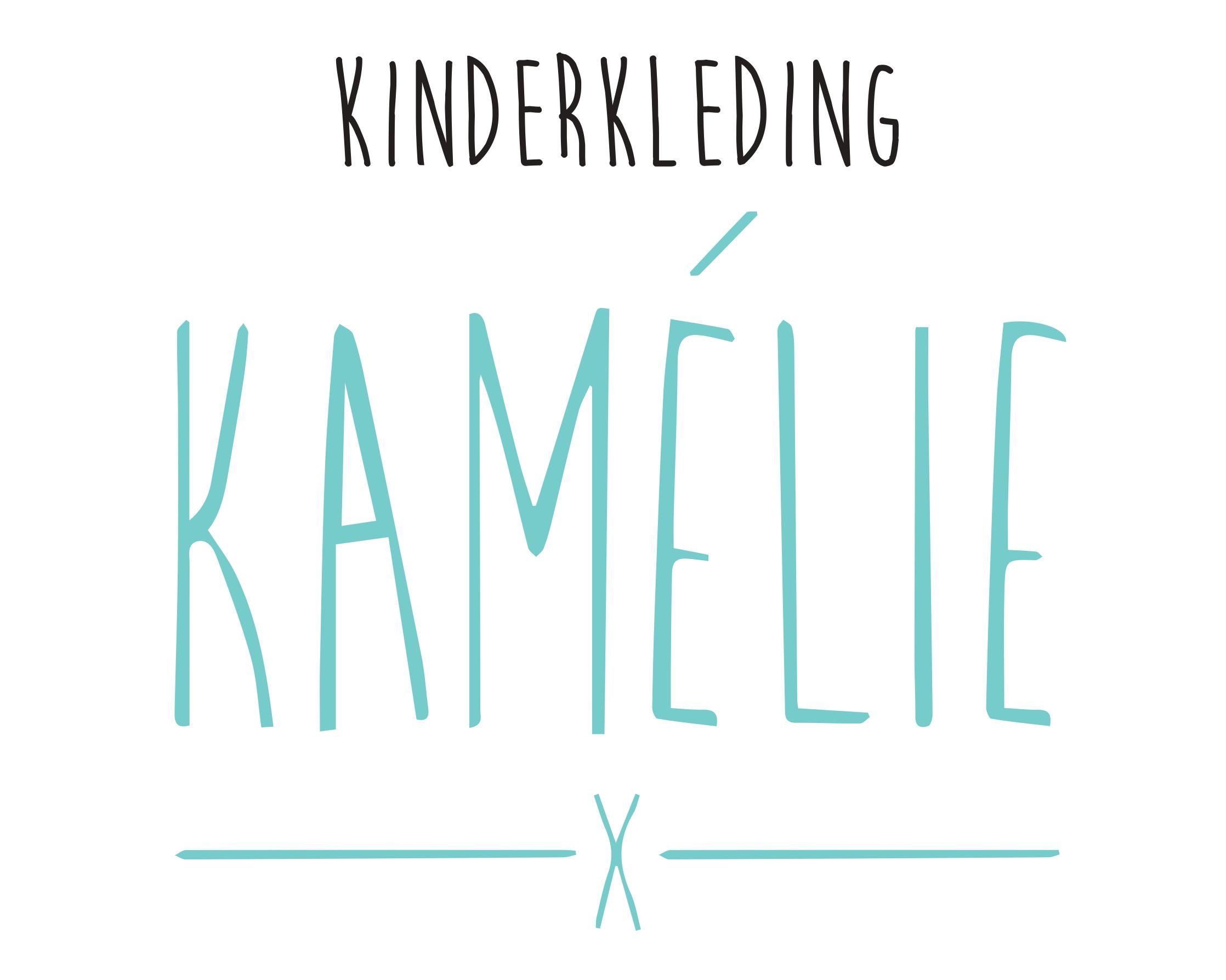 Kinderkleding Kamelie