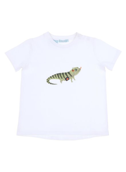 Goldie + Ace Bradley bearded dragon T-shirt