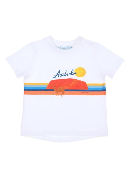 Goldie + Ace Aussie T-shirt