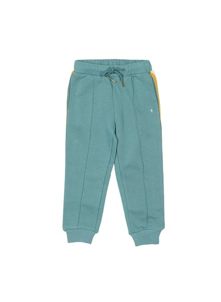 Goldie + Ace Track Team Jogger pants teal