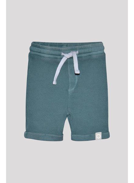 I Dig Denim Ronin Shorts - Petro