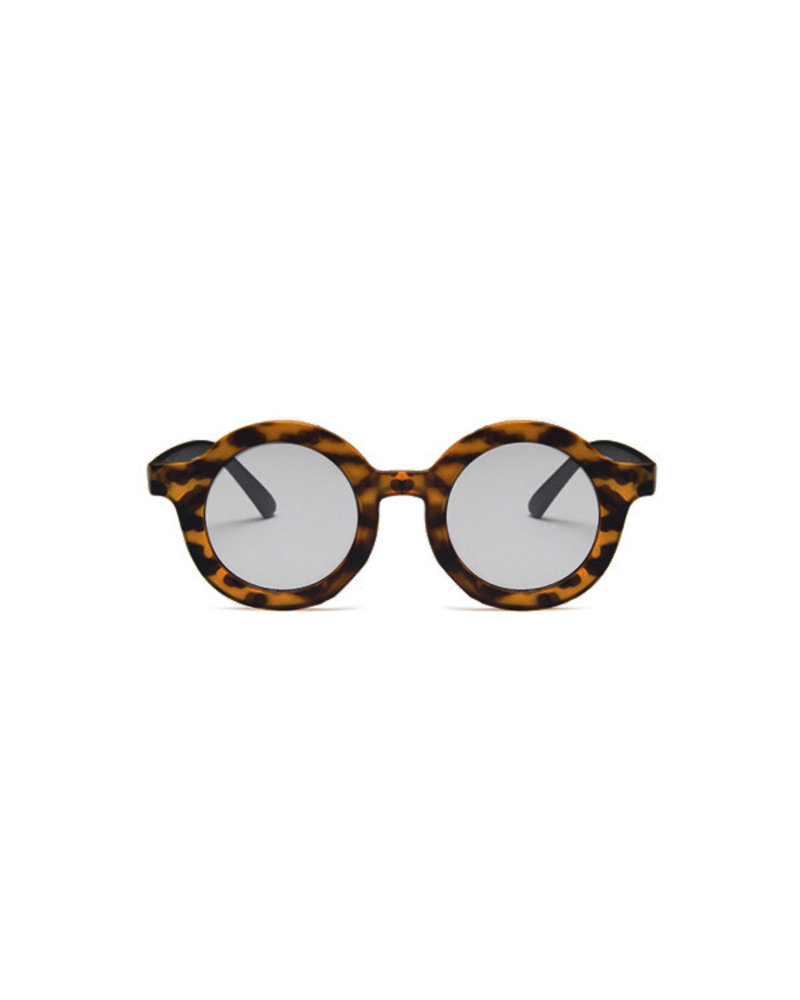 Little Indians Sunnies LEOPARD