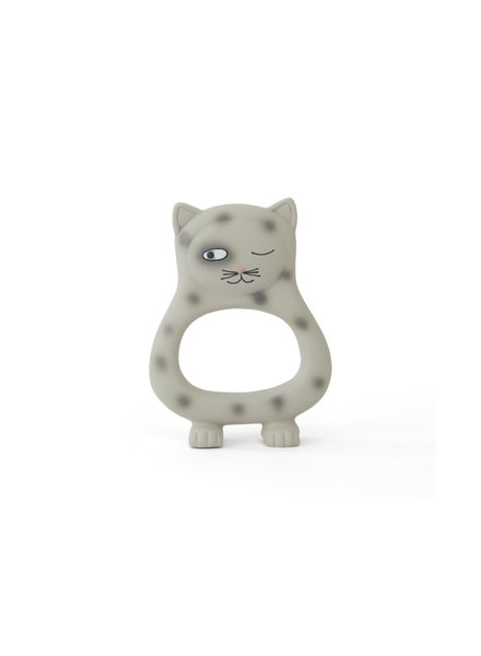 OYOY Living Design  Benny Cat Baby Teether