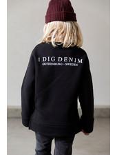 I Dig Denim Marlo sweater organic kids 3-6Y