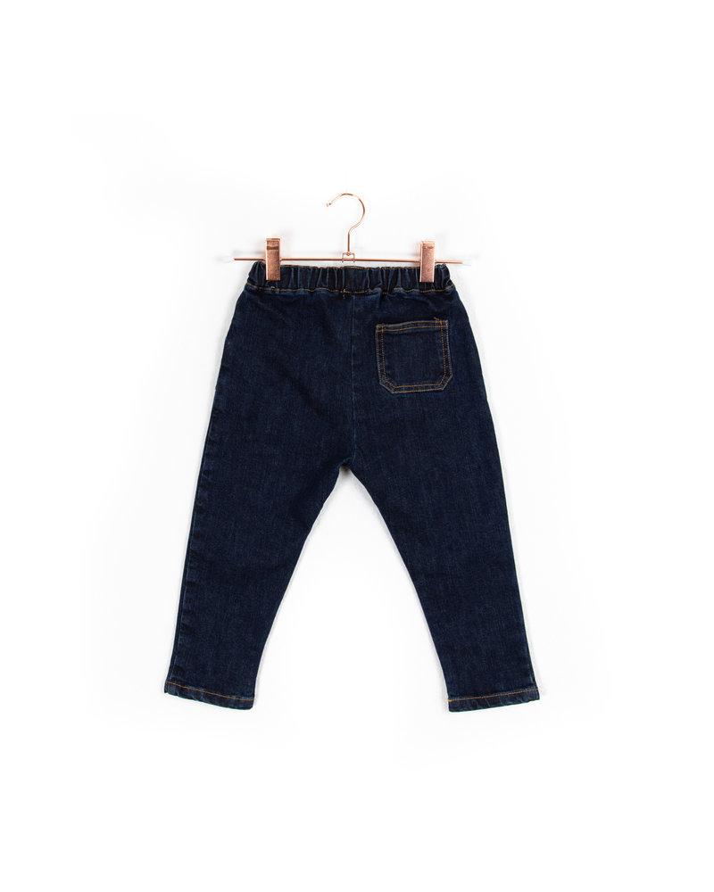 Frankie & Lou Lex Jeans Pants Indigo