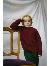 Daily Brat Chunky knitted sweater