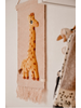 OYOY Living Design  Giraffe Wallhanger