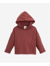 Play up Fleece Sweater 3Y-6Y