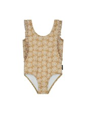 Daily Brat Dolly swimsuit sandstone