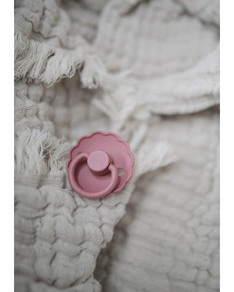 Frigg Frigg Daisy Dusty Rose/ Lily Pad 1:  0-6M