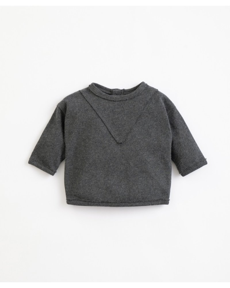 Play up Jersey Sweater