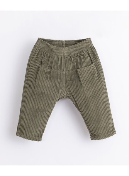 Play up Corduroy Trousers