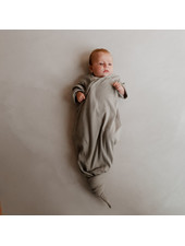 Little Indians Sleeping bag with knot