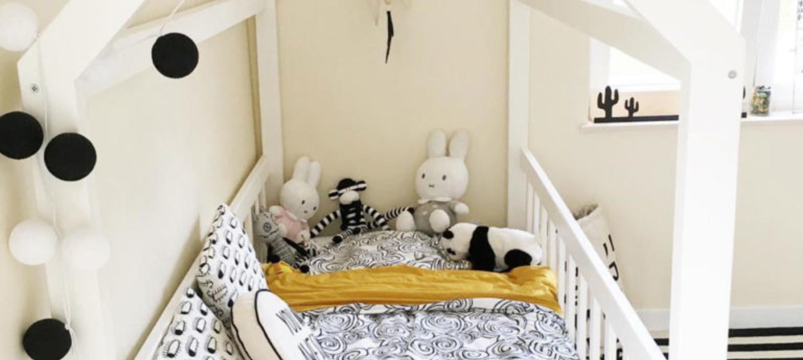 Witlof for kids als een van de favoriete dekbedovertrekken in Zappy Ouders