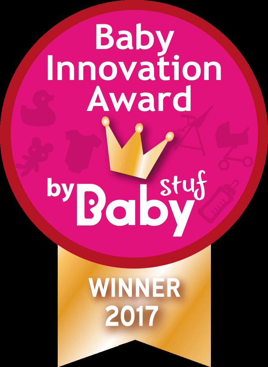 Witlof for kids wint Baby Innovation Award 2017 voor Tuck-Inn beddengoed. Nooit meer losgetrapt beddengoed en slapen in stijl.
