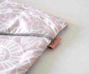 Stijlvolle lotiondoekjes clutch voor billendoekjes en andere baby spulletjes