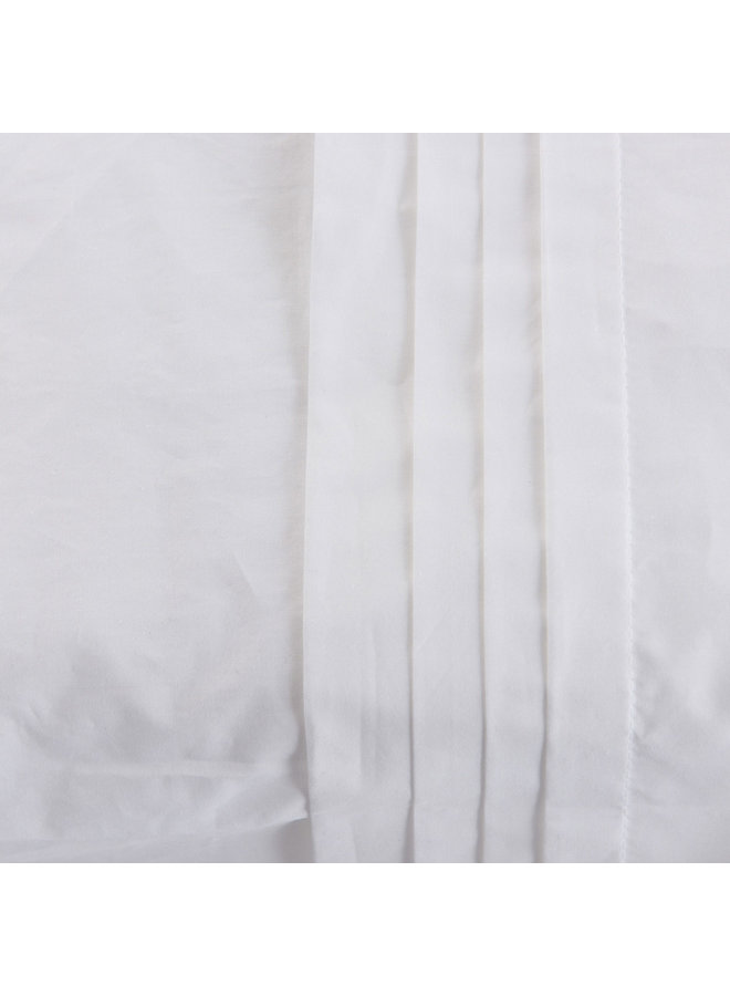 Tuck-Inn® wieglaken wit